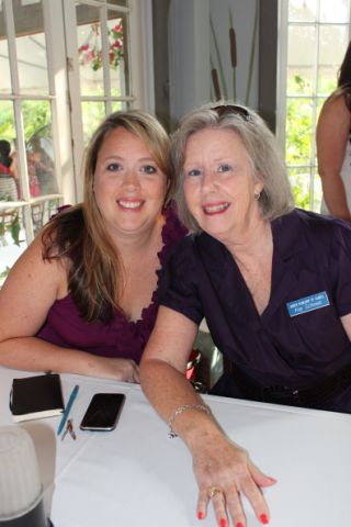 Mother & Daughter Kristen Stanley & Kay Schewe