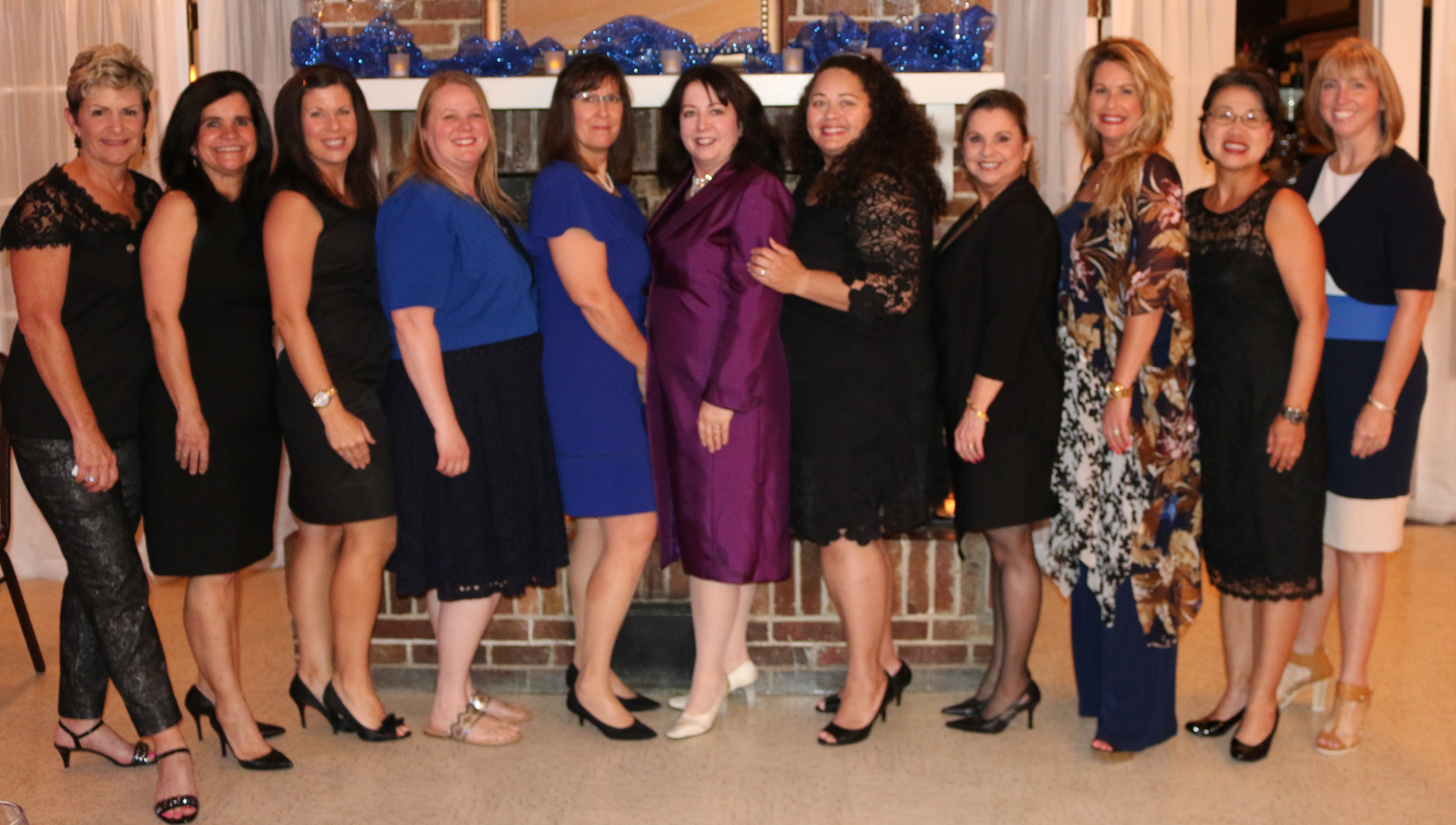 JAS Welcomes Graduating Provisional Class
