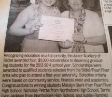 June 25th Newspaper